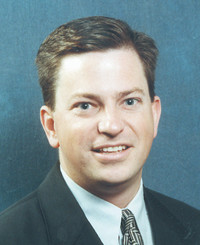 Insurance Agent Mike Edmondson
