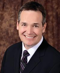 Agente de seguros Wayne Fehr