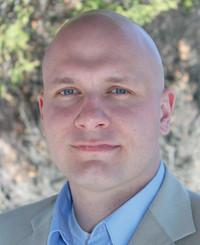 Agente de seguros George Wernery