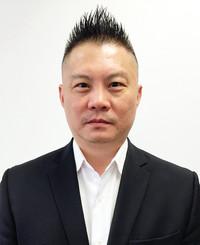 Agente de seguros John Wong