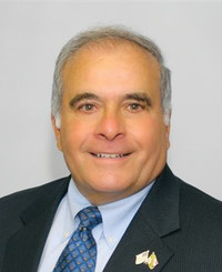 Insurance Agent Phil Jimeno
