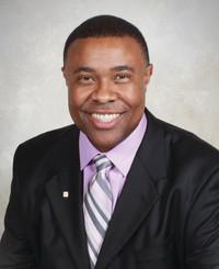 Insurance Agent Robert Morrison