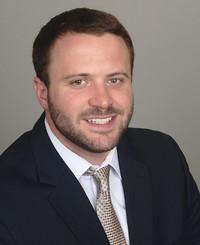 Insurance Agent Andrew Elliott