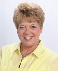 Insurance Agent Cathie Preston