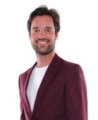 Agente de seguros Kevin Stengel