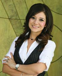 Agente de seguros Andrea Suazo