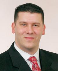 Insurance Agent Greg Rodi