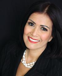 Insurance Agent Jessika Aerni