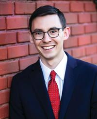 Agente de seguros Alec Bartz