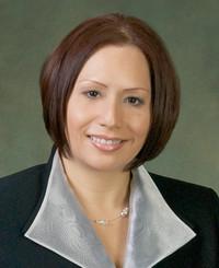 Agente de seguros Jeny Villarroel