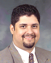 Insurance Agent George Hortelano