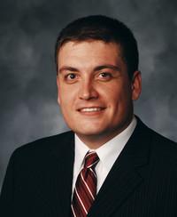 Insurance Agent T.J. Belcher