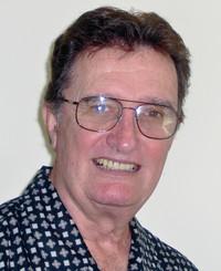 Insurance Agent David Graham