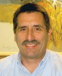 Insurance Agent Steve Trombley
