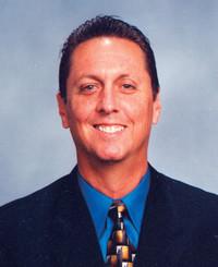 Agente de seguros Paul Roca