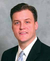 Agente de seguros John Taliaferro