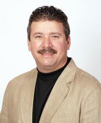Insurance Agent David Scholl