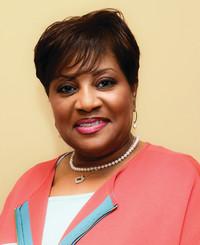 Insurance Agent Janice Gray
