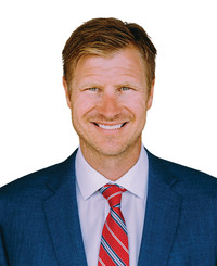 Insurance Agent Ryan Reiner