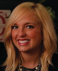 Insurance Agent Jen Davidson