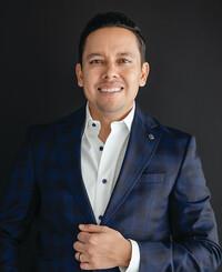 Insurance Agent Carlos Luevano Jr