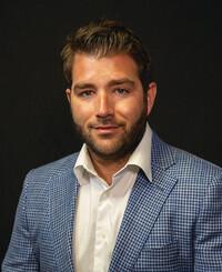 Insurance Agent Mark Ziegler