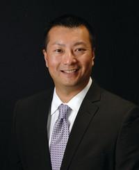 Insurance Agent Gene Shieh