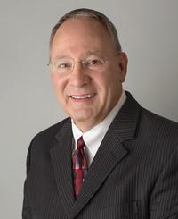 Insurance Agent Norm Daniels