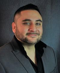 Agente de seguros Eli Vasquez