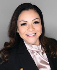 Insurance Agent Denise Cardoso