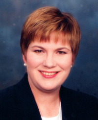 Agente de seguros Pam Ellis