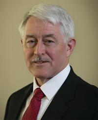 Insurance Agent John Downing