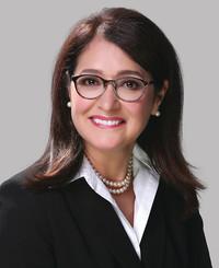 Insurance Agent Laura Mora