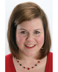 Agente de seguros Lori Heerde