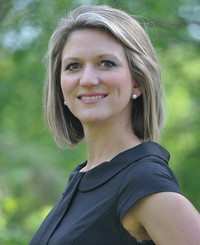 Insurance Agent Brooke Barnes