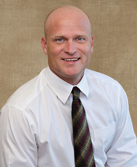 Insurance Agent Adam Andersen