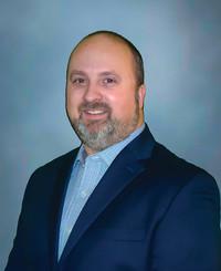 Agente de seguros Doug Klein