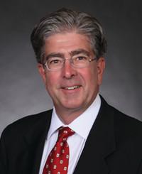 Insurance Agent Mike Baker