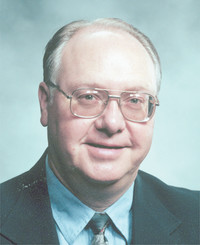 Insurance Agent Larry McKeage