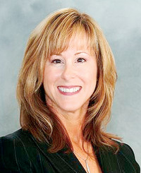 Insurance Agent Kathy Smith