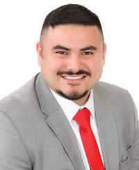 Agente de seguros Jesse Torres