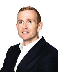 Insurance Agent Andrew Locke