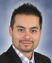 Insurance Agent Jorge Alonzo