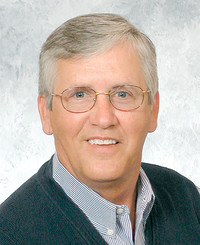Insurance Agent Paul Melvin