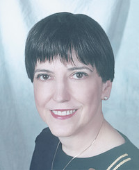 Insurance Agent Gail Sarvis