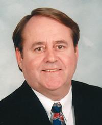 Agente de seguros John Pitts