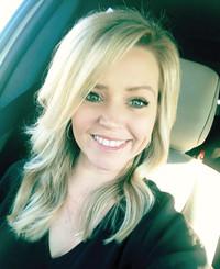 Insurance Agent Tabitha McFarley