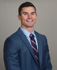 Insurance Agent Tom Barrick