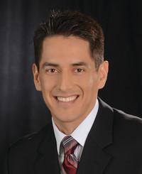 Agente de seguros Carlos Marron