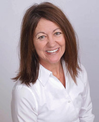 Agente de seguros Erin Barrett